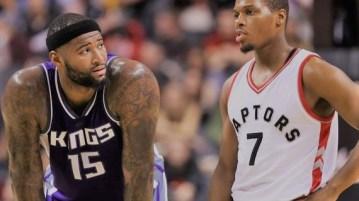 Sacramento Kings vs Toronto Raptors NBA Match December 10