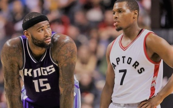 Sacramento Kings vs Toronto Raptors NBA Match December 10