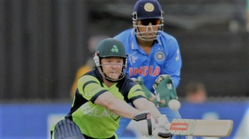 India vs Ireland T20 Match