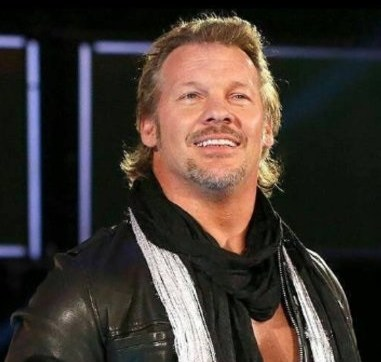 All Elite Wrestling sign WWE legend Chris Jericho