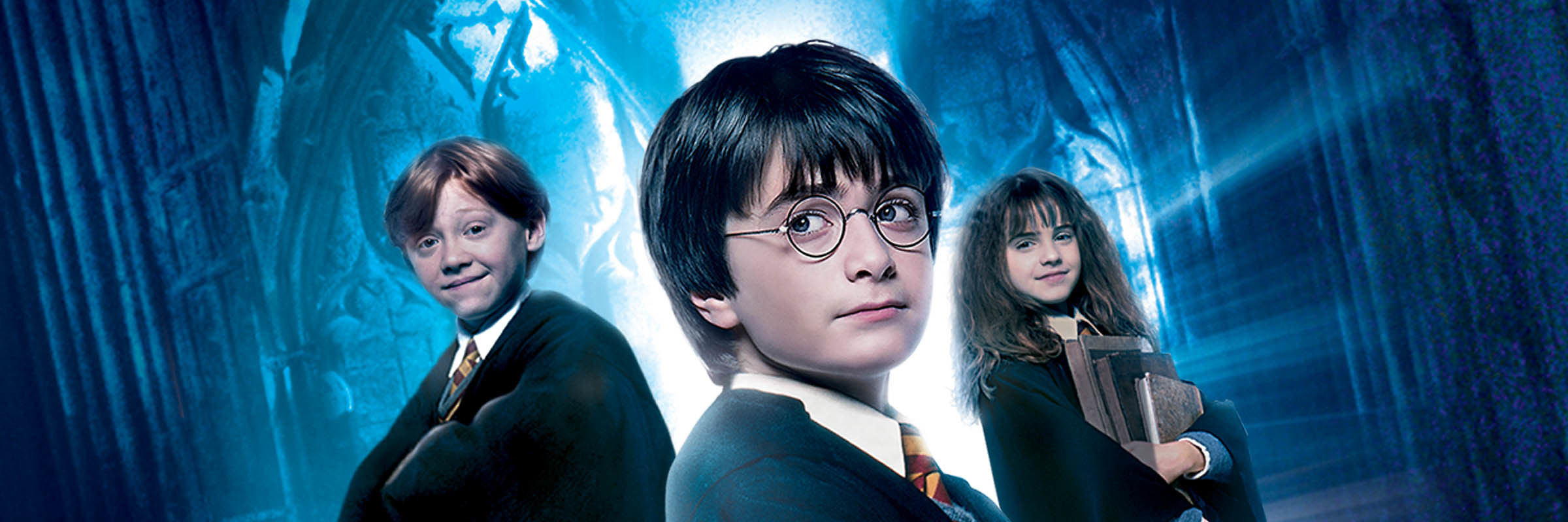 20 Reasons To Watch Harry Potter And The Sorcerer S Stone