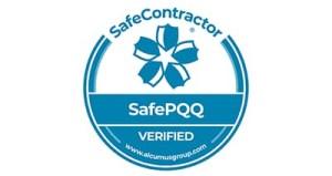 safe PQQ Verified, landscape certifications