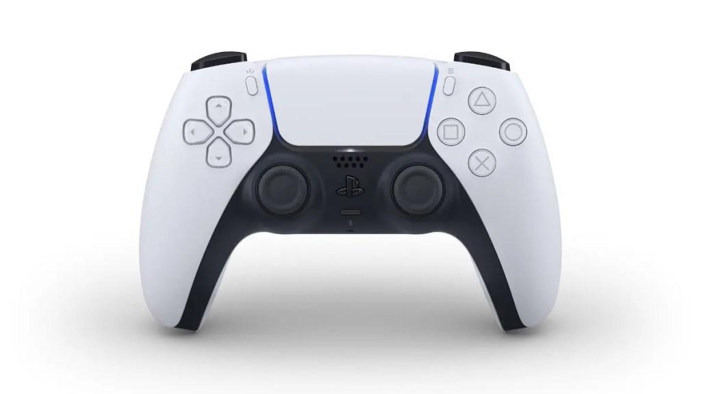 """Sony revela el """"DualSense"""", el mando de PS5"""