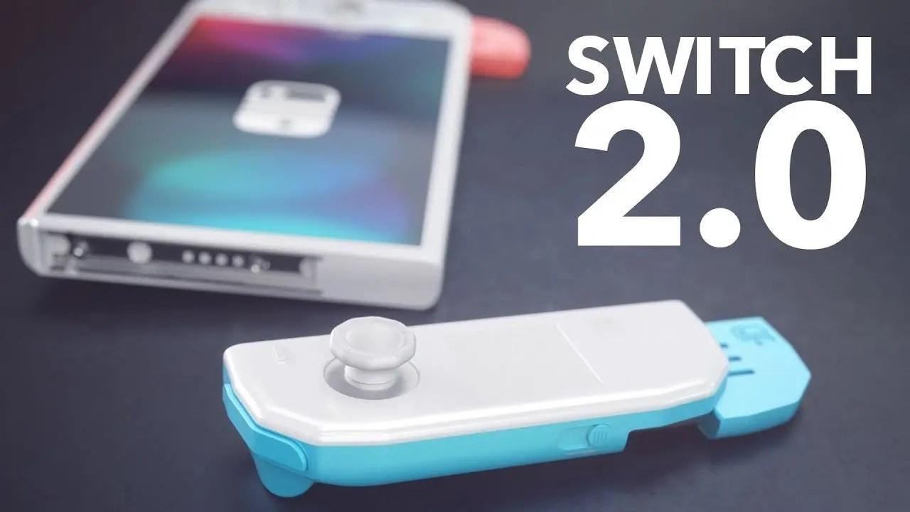 Đừng Mong Chờ Nintendo Switch Thê Hệ Tiếp Theo, Vì Lý Do Rất Đơn Giản!