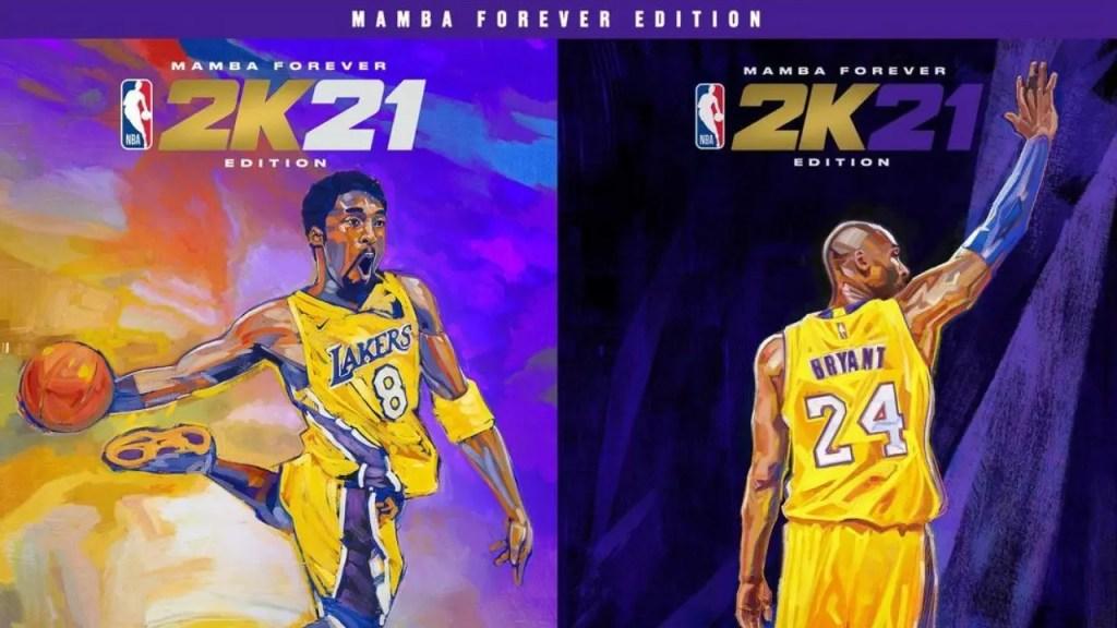 La edición estandar de NBA 2K21 costará USD$69.99 en PS5 y Xbox Series X