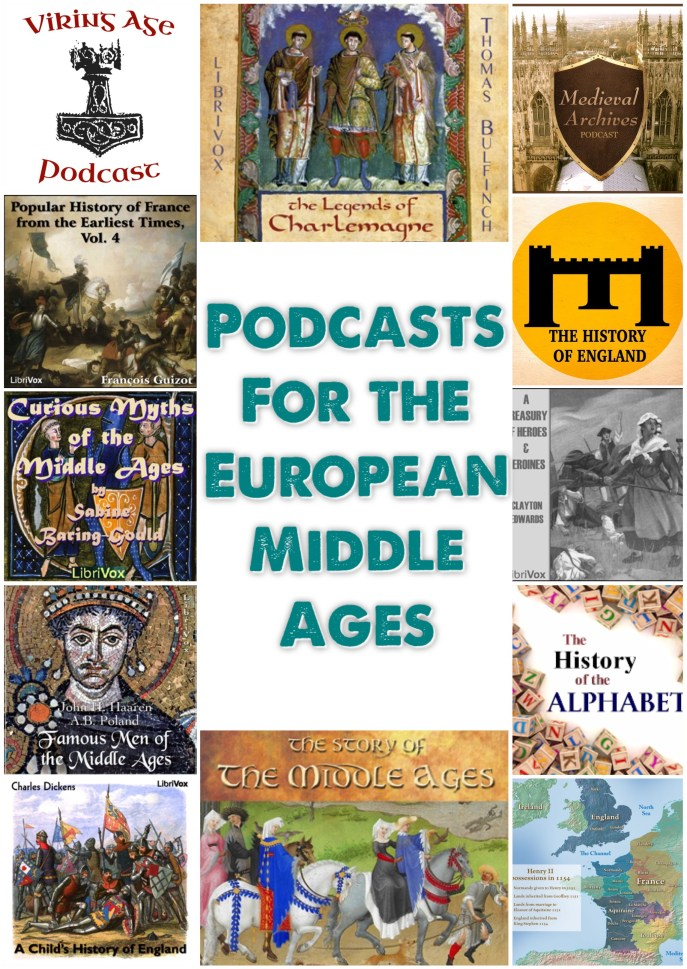 Listening To The Middle Ages For Free  7