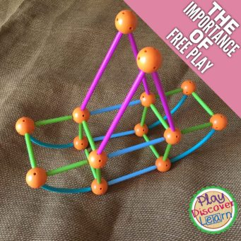 "3D Shape Activities To Get Back Your ""Mommy"" Time - Play"
