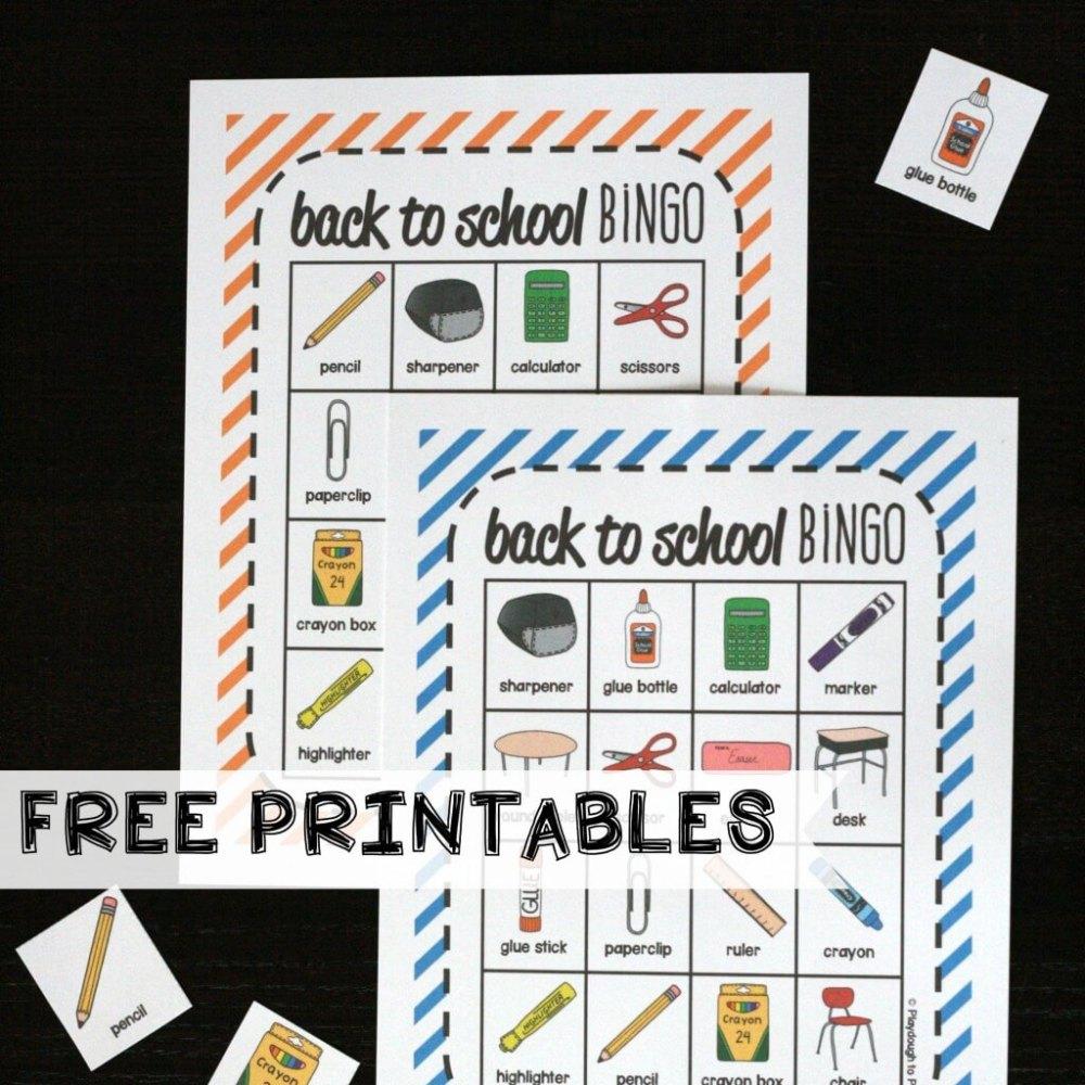medium resolution of First Grade Activities - Playdough To Plato