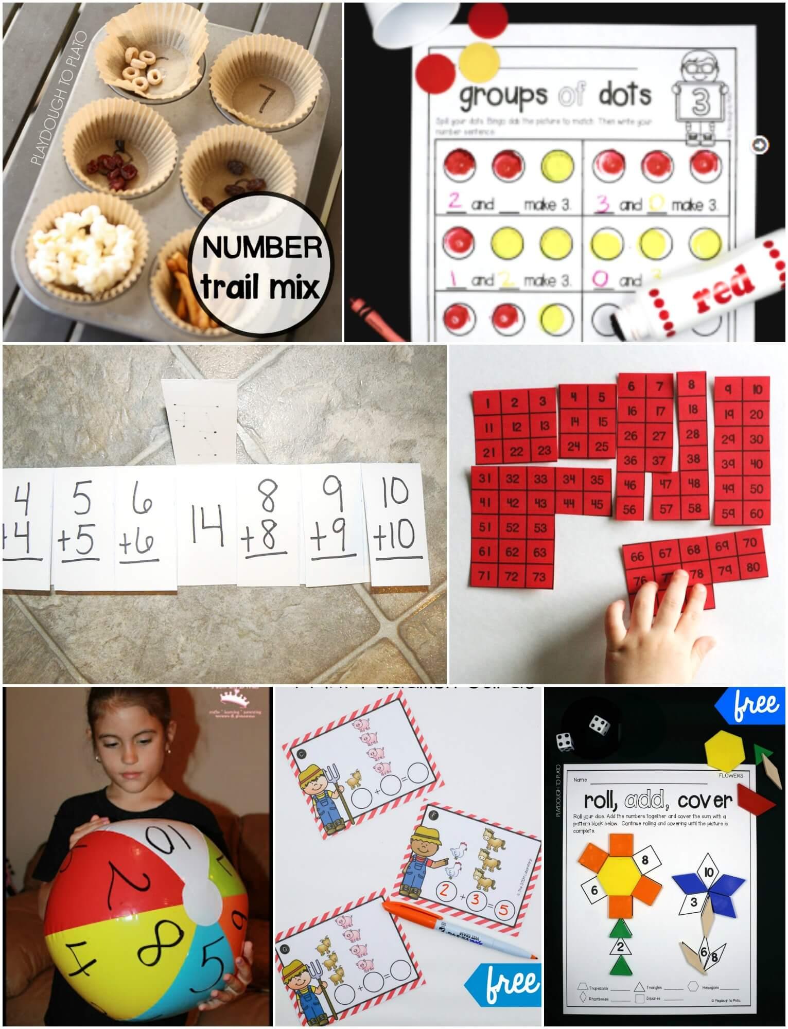 40 Stem Activities For Kids