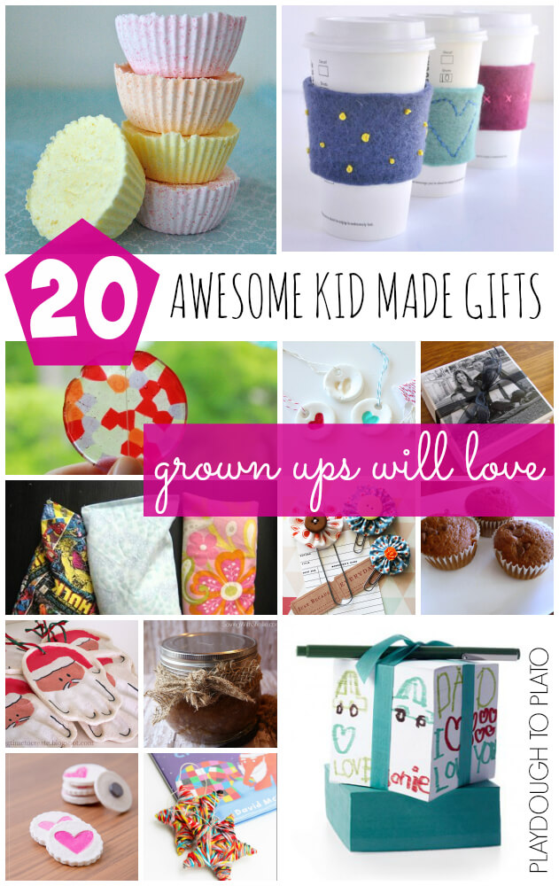 20 awesome gifts kids