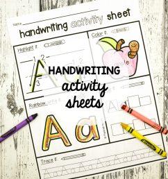 Handwriting Sheets - Playdough To Plato [ 1024 x 1024 Pixel ]