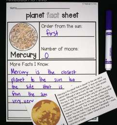 study each planet in depth with ready to read fact cards and planet fact sheets  [ 2075 x 2926 Pixel ]