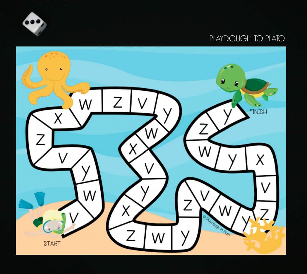 Must Play Beginning Sound Games