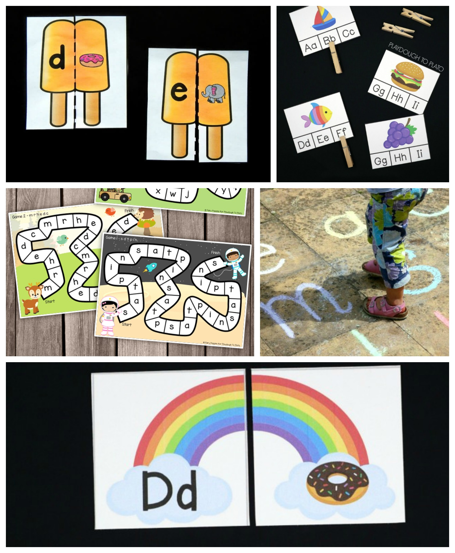 Teach Child How To Read Online Phonics Games For 1st Grade