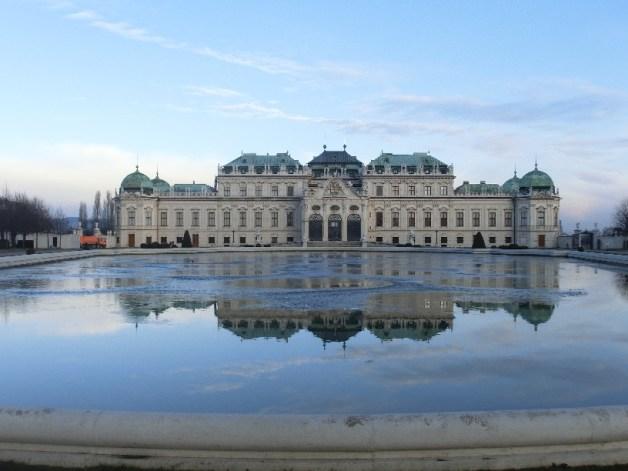 ベルデベーレ宮殿