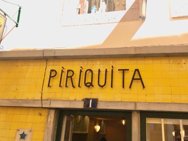 Piriquita