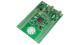 STM32F303 Discovery