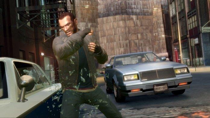 'Grand Theft Auto IV' dice adiós a Steam
