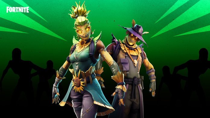 Epic Games reveals some of Fortnite Halloween skins