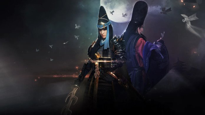 The Second Nioh 2 DLC is now available on PlayStation 4