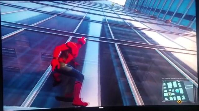 torres gemelas en Mejores Easter Eggs de Marvel's Spider-Man