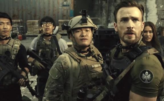 película de call of duty