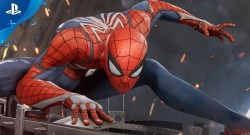 NewGame+ en Marvel's Spider-Man