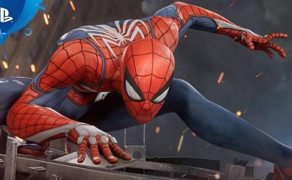 NewGame+ en Marvel's Spider-Man