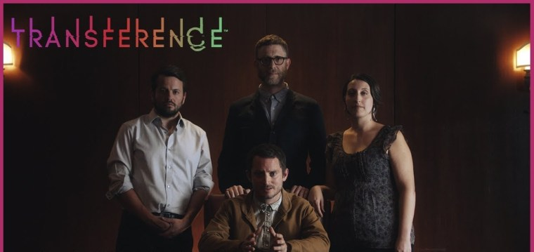 transference review