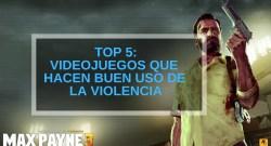 Videojuegos que hacen bien uso de la violencia