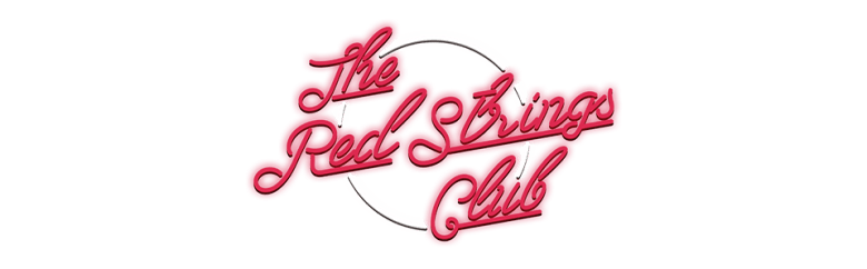 The Red Strings Club logo
