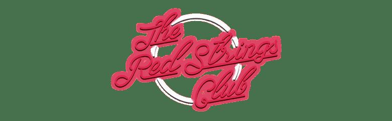 The Red Strings Club logo