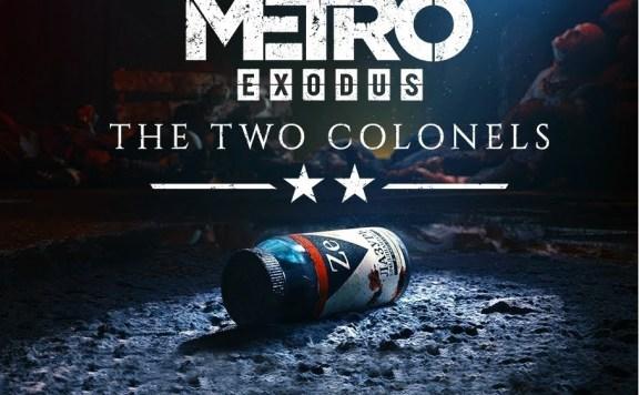 Metro two coronels