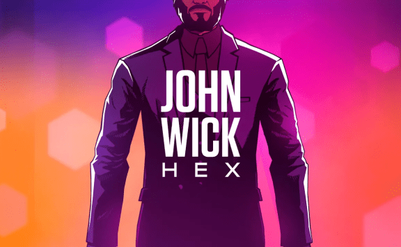 John Wick hex header