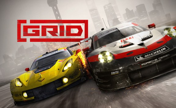 grid header