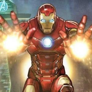 Marvel's Avengers Ironman #1