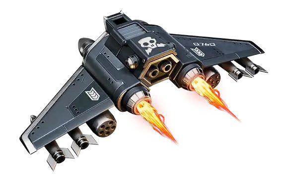 Fortnite-Desafíos-asalto-a-la-agencia-planeador