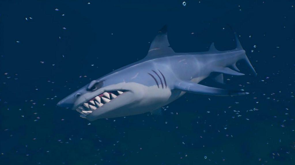 Fortnite Temporada 3 Tiburones