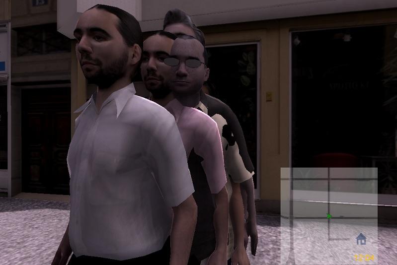 Street Celaning Simulator Game Bugs 2