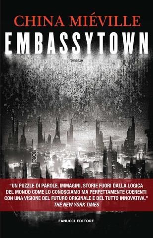 Embassytown fanucci