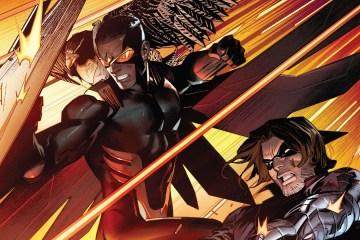 Due fumetti da leggere per conoscere meglio Falcon & Winter Soldier