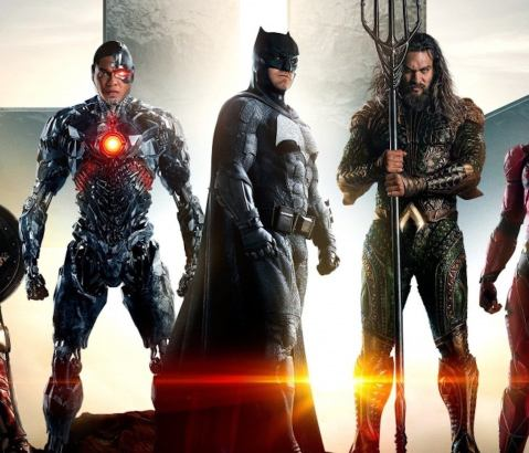 Snyder's Cut Justice League v toppa Whedon