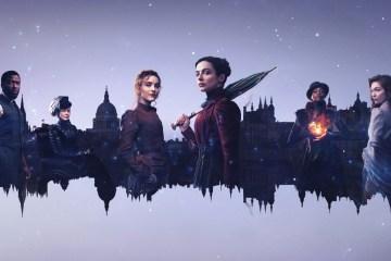 The Nevers: due splendide protagoniste in una Londra steampunk per il (non) ritorno di Whedon