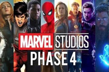 La Marvel vuole farci salire l'hype per la phase 4