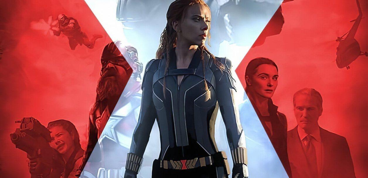 Black Widow: una, nessuna, centomila