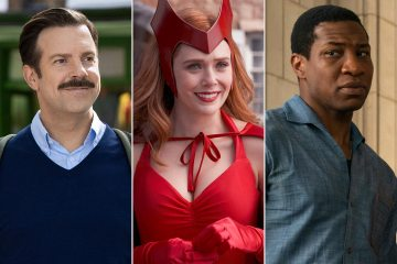 Emmy 2021: lista completa delle candidature