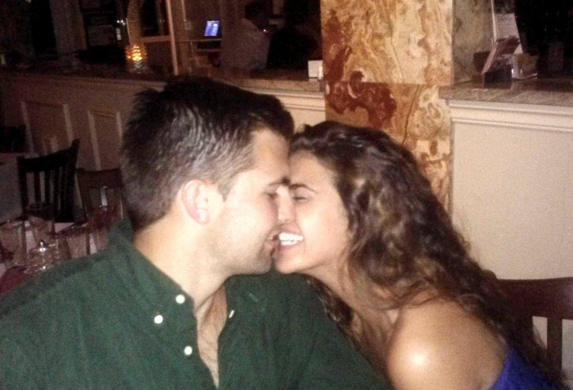 Alejandro Villanuevas Wife Madelyn Villanueva  PlayerWivescom