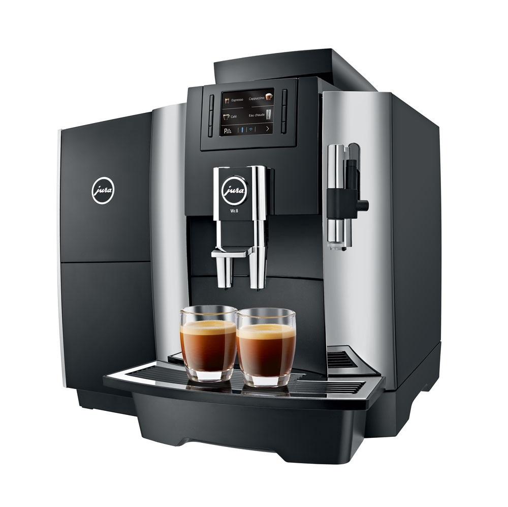European Cup Office Coffee. Simple Manual Coffee Cup