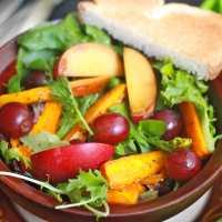 carrot fruit salad 3