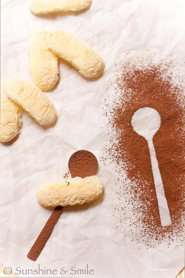 Tiramisu - A delightful treat for any occasion 2
